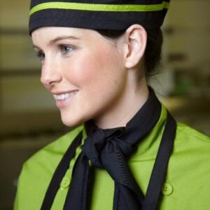 Chef Hats, Neckties & Accessories