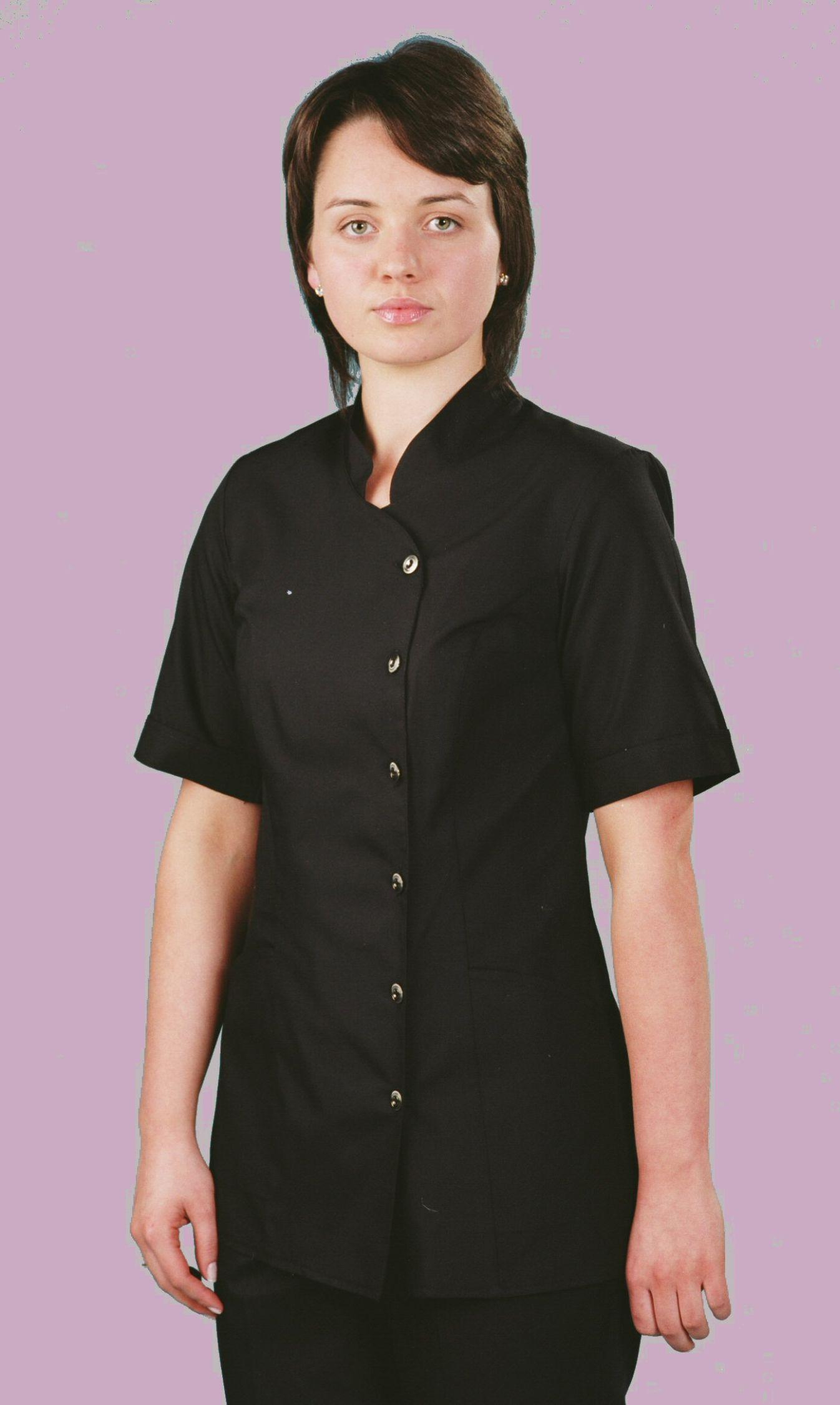 a83f5669a67 Jenna - mandarin collar Tunic (BT360h) - Coppingers - Uniform ...