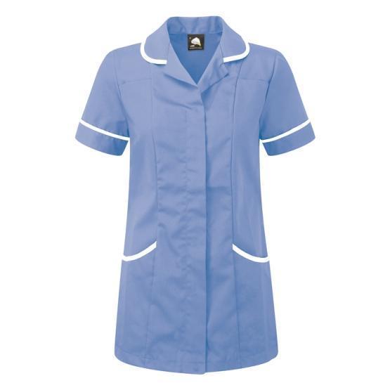 9f62ae8e92f Florence Tunic Hospital and White (8600HOSPITAL) - Coppingers ...