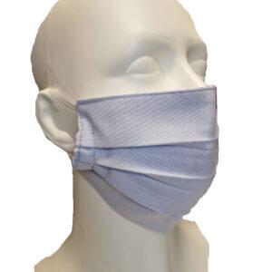 Sky Blue Mask - Buy Online